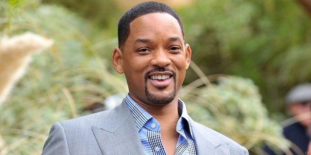 Will Smith shares a more glamorous shirtless photo, promises to get in the 'best shape' of his life.jpg