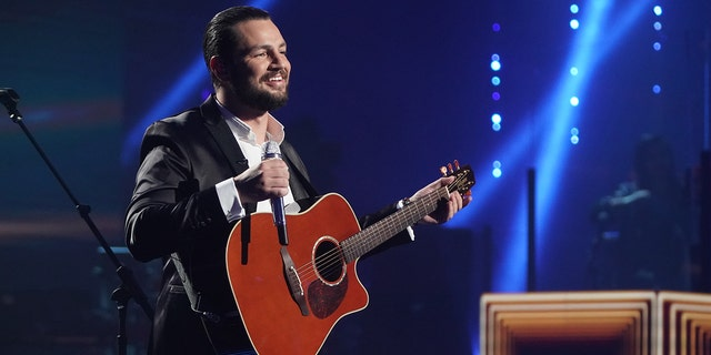 'American Idol' crowned Chayce Beckham as its Season 19 winner.
