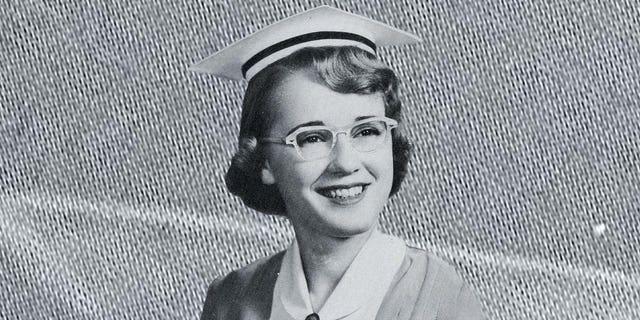 """Evelyn Marie Lutz (""""Evie"""")"""