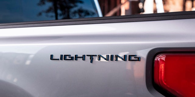 The first electric F-150 will be called the Lightning.