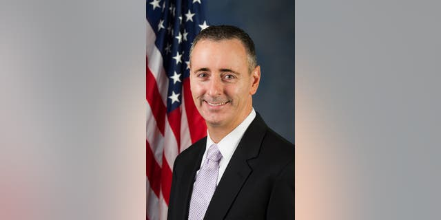 U.S. Rep. Brian Fitzpatrick, R-Pa., co-chair of the bipartisan Problem Solvers Caucus.