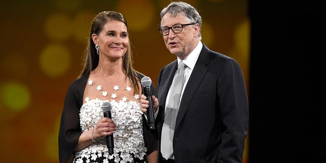 Melinda Gates and Bill Gates announced their divorce earlier this month. (Photo by Kevin Mazur/Getty Images for Robin Hood)