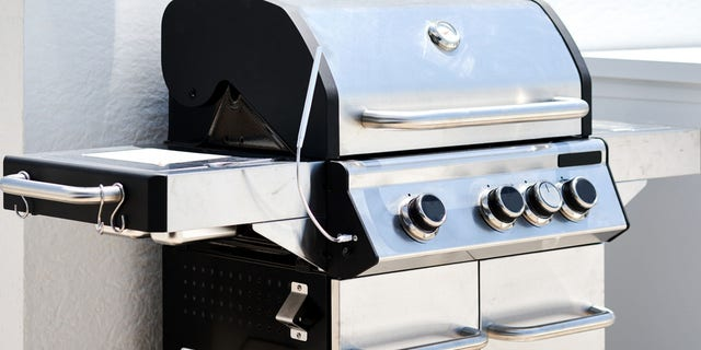 Gas grills are great for people looking for a low-maintenance grill.