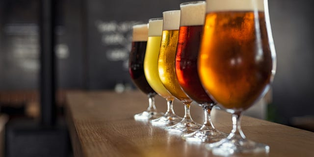 According to the findings of a financial firm, pubs in the United Kingdom will have to sell about 124 pints of beer per person to recover the costs of the lockdown.