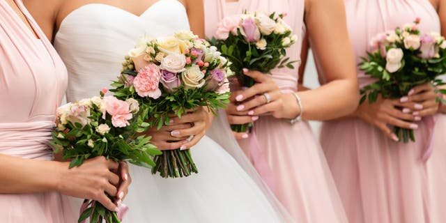 A bridesmaid reportedly dropped out of a wedding after her friend made her wedding party weight contingent. (iStock)