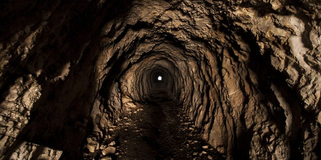 Suzanne and James Brierley bought their home in Bend, Ore., back in 2017 unaware that the property has a massive underground lava tube.