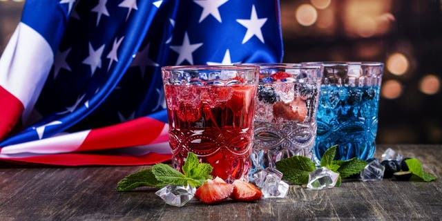 Some Americans like to celebrate Memorial Day weekend with a drink. Here are the 2021 cocktail trends that are sure to help you enjoy any holiday festivities you have planned. (iStock)