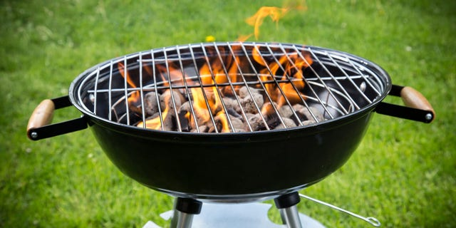 Charcoal grills may take longer to heat up and clean, but they also produce a nice, smoky flavor.