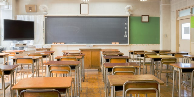 Staffers were outraged when a principal allegedly accused a teacher of being racist.