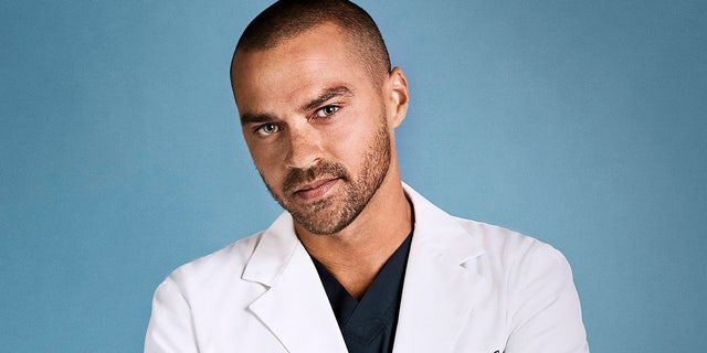 'Grey's Anatomy' star Jesse Williams leaving show after 12 seasons.jpg