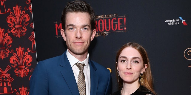 John Mulaney and Anna Marie Tendler are divorcing after six years of marriage.