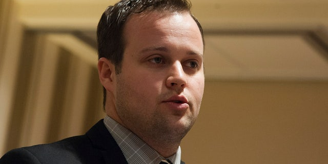 Josh Duggar was arrested last month for allegedly receiving and possessing child pornography.