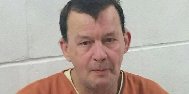 Mack Charles Andrews Jr., former pastor of United Pentecostal Church in Thomasville, was sentenced in 2015 to 15 years in prison after pleading guilty to multiple counts of rape, sodomy, sexual abuse and attempted rape. (Clarke County Sheriff's Office)