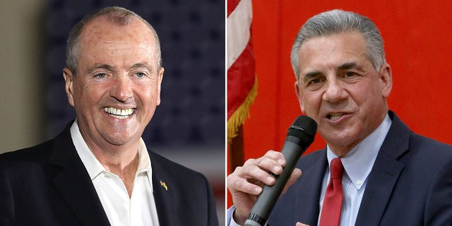 A confident Jack Ciattarelli likes to say he's the only New Jersey Republican who can unseat Democratic Gov. Phil Murphy in this November's election.