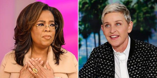 Ellen DeGeneres tells Oprah Winfrey about emotional moment she told staff show was ending: 'There were tears'.jpg