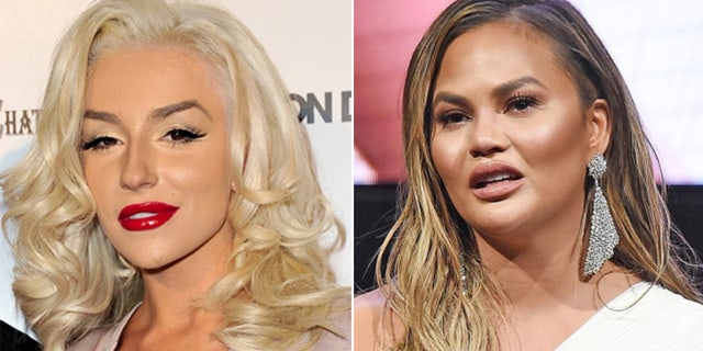 Bloomingdale's was reportedly very close to signing a deal with Chrissy Teigen but pulled out amid bad press over bullying claims made by Courtney Stodden, who identifies as gender-neutral pronouns, in which the reality star said Teigen told Stodden to kill themselves when Stodden was just 16 years old.