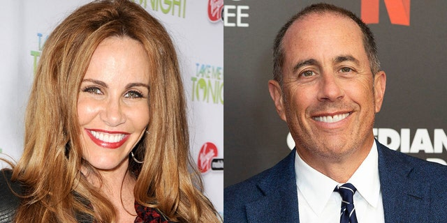 Tawny Kitaen, Jerry Seinfeld had secret past romance that started on studio set: report.jpg