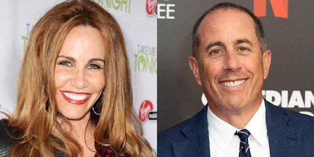 Tawny Kitaen, Jerry Seinfeld had secret past romance that started on studio set: report.jpg