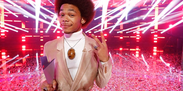 The final of 'The Voice' on Tuesday night resulted in 19-year-old Cam Anthony being named the Season 20 winner.