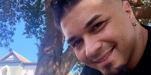 Joseph Torres, 34, was allegedly gunned down on his daughter's birthday.
