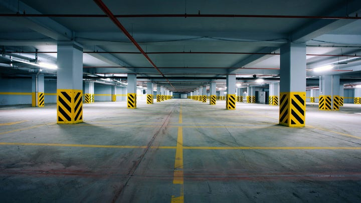 'Diversity Parking Spaces' Coming To A Garage Near You