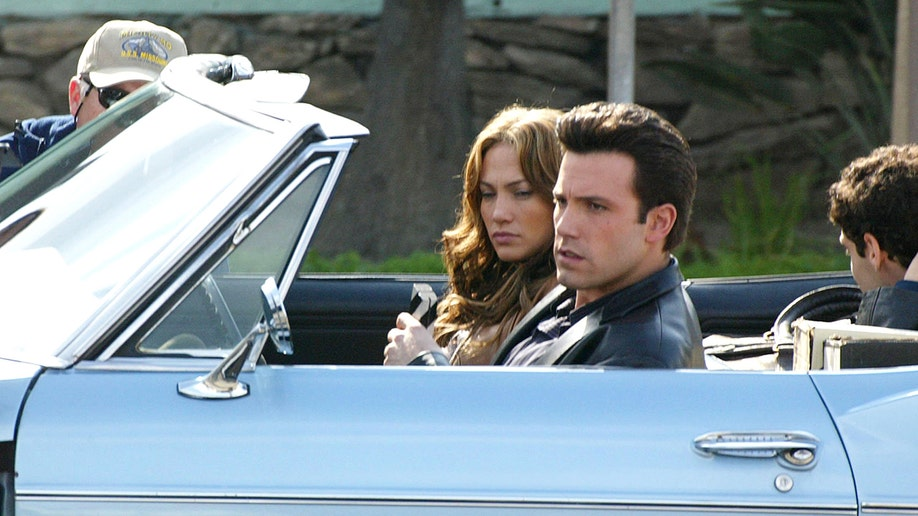 Jennifer Lopez, Ben Affleck: Their relationship over the years