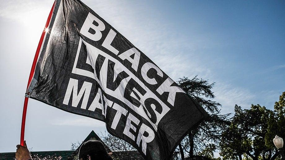 Black Lives Matter holds 'cancel Carmine's' protest in New York City