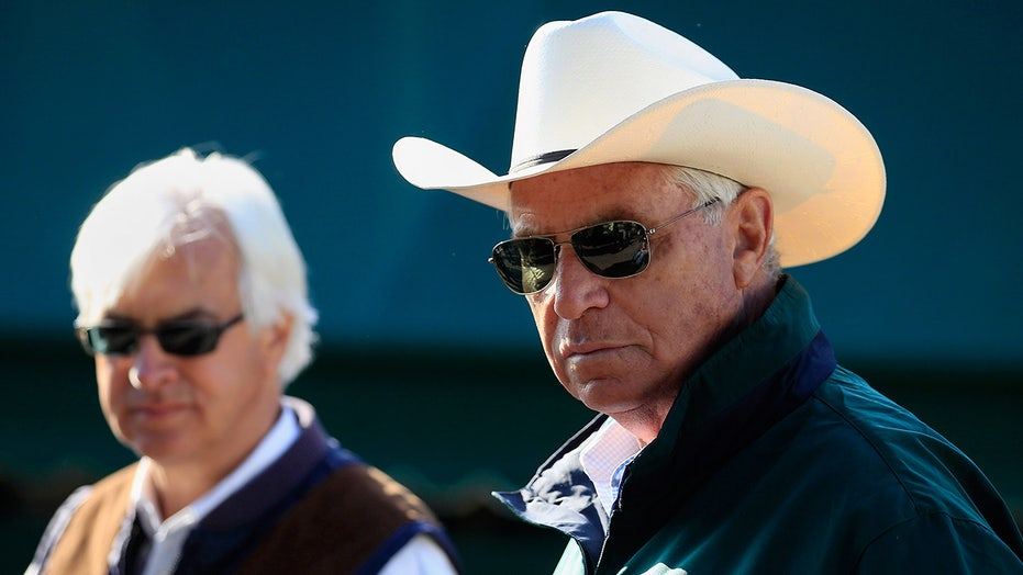 Bob Baffert facing lawsuits from bettors after Medina Spirit's Kentucky Derby win: report