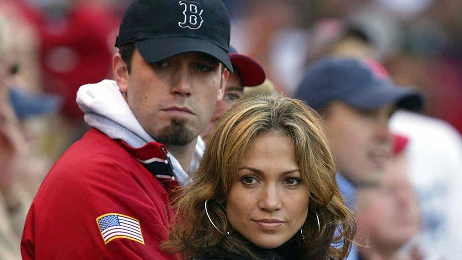 Boston Red Sox tell Jennifer Lopez they 'miss' her following Ben Affleck reunion, Alex Rodriguez split