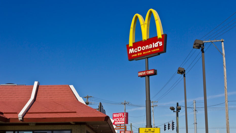 McDonald's claims New Jersey woman's lawsuit over feces on burger wrapper are unsubstantiated