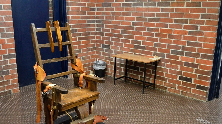 South Carolina to bring back firing squads for executions