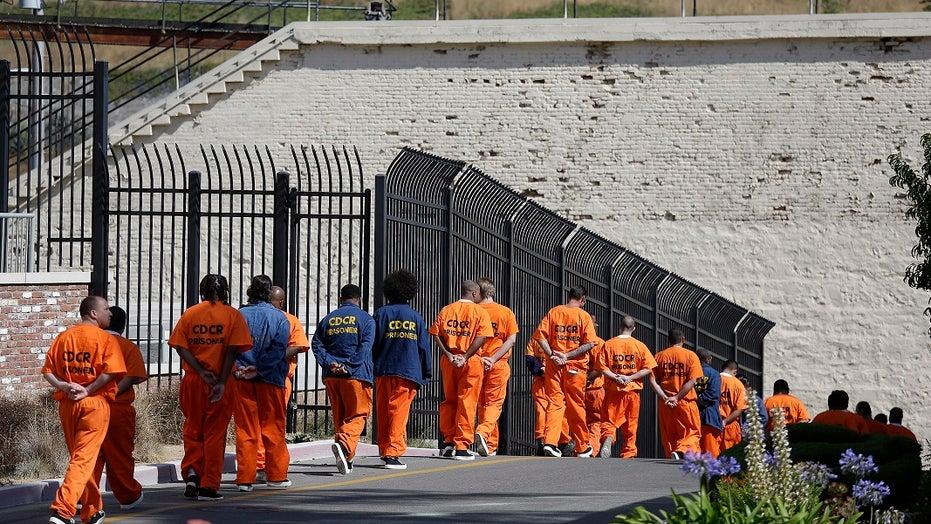 41 California DAs oppose early release eligibility of 76,000 inmates