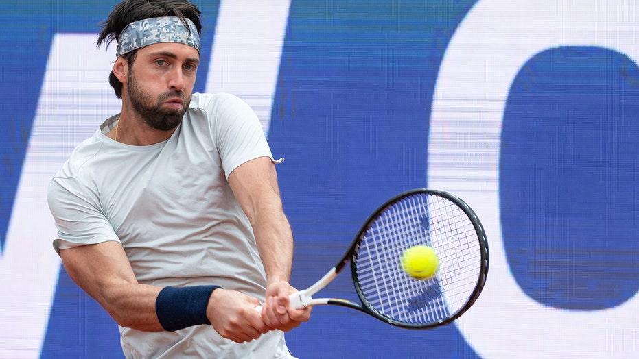 Basilashvili beats Struff in Munich Open final for 5th title