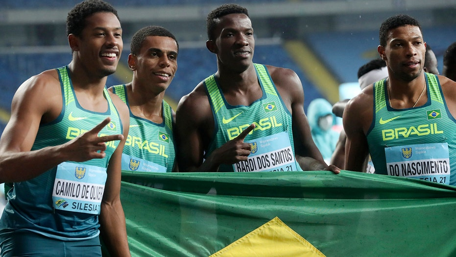 Brazil to vaccinate athletes, coaches for Tokyo Olympics