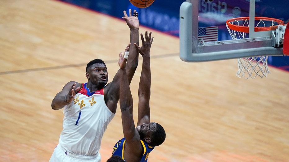 NBA fines Pelicans' Griffin $50,000 for detrimental comments