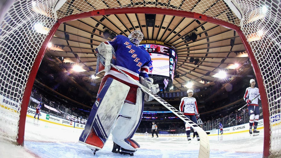NHL fines Rangers $250,000 after scathing criticism of league executive