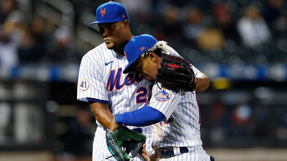 McNeil, Lindor team up as Mets beat Diamondbacks 4-2