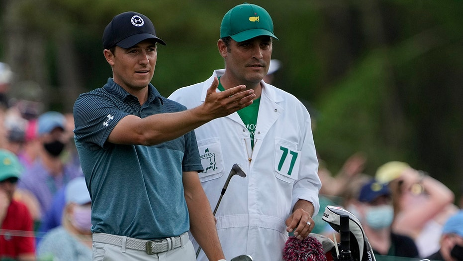 Thanks to COVID, Spieth gets a longer break than he wanted