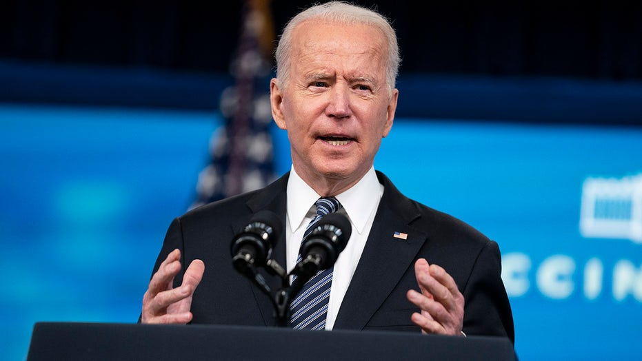 Biden doesn't believe there is 'any significant portion' of Americans who won't get vaccinated