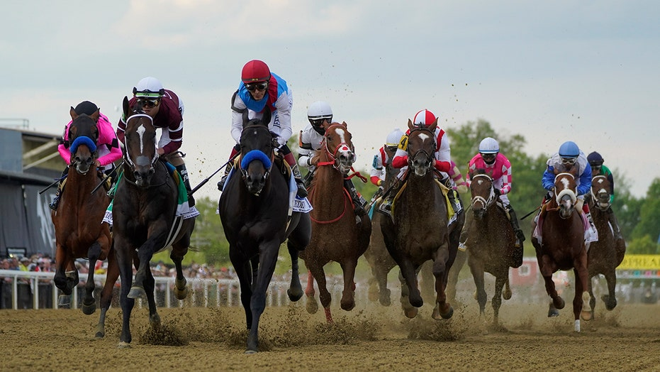Horse racing has more questions than answers post-Preakness
