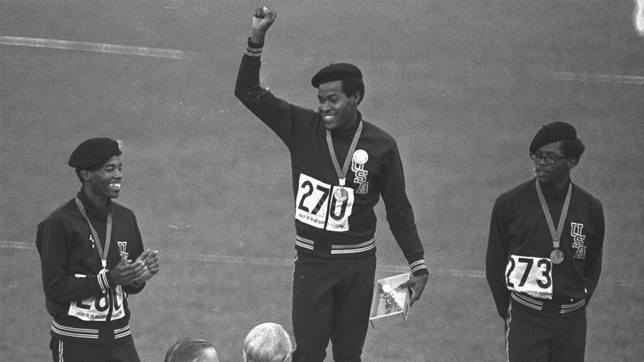 Record-setting sprinter, '68 Olympic activist Lee Evans dies
