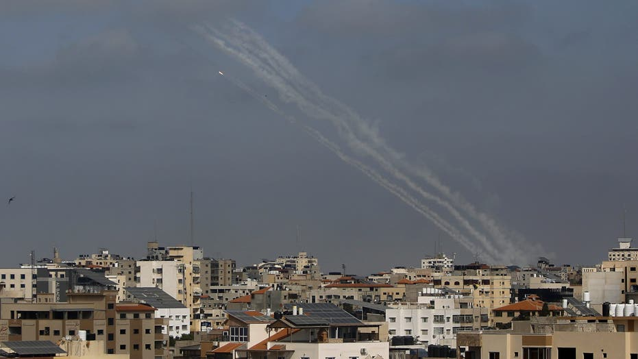 Israel officials approve ceasefire with Hamas following 11 days of Gaza violence