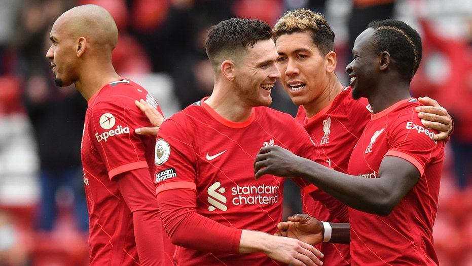 Premier League: Liverpool, Chelsea into CL, Leicester 5th