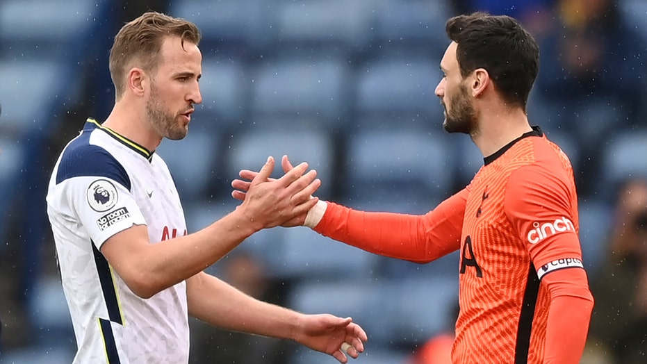 Tottenham, Roma to hunt new European title on road to Tirana