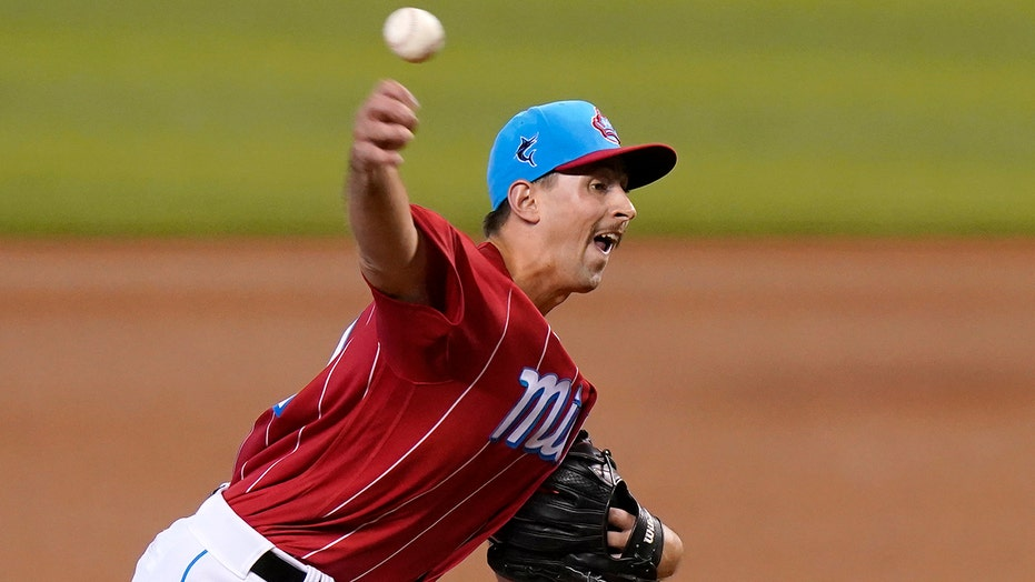 Rookie on the rise: Cody Poteet helps Marlins beat Mets 5-1