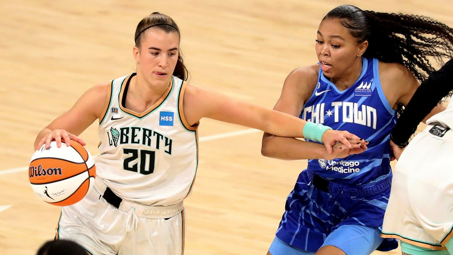 New York Liberty off to fast start, win 5 of first 6 games