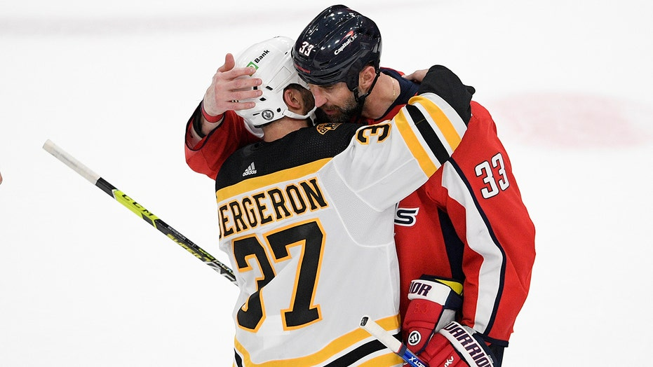 Bruins solve Capitals in all facets to move on in playoffs