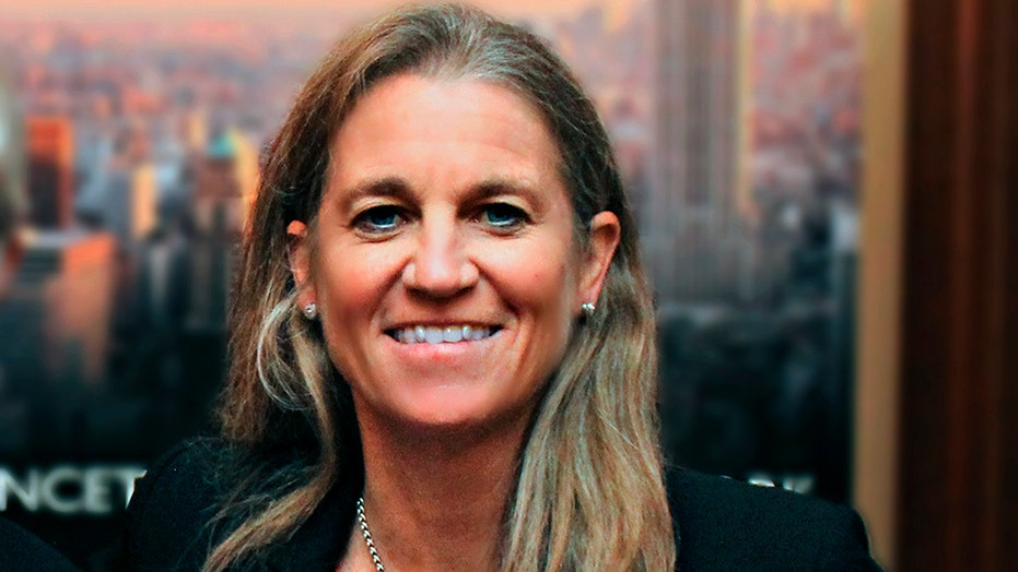Princeton athletic director hired as LPGA commissioner