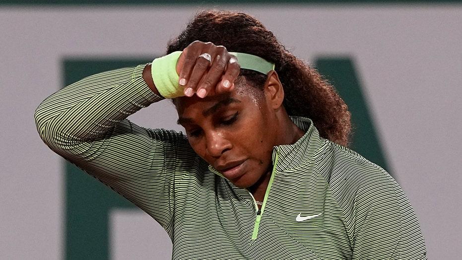 Serena Williams talks media scrutiny amid Naomi Osaka's withdrawal from French Open: 'It made me stronger'