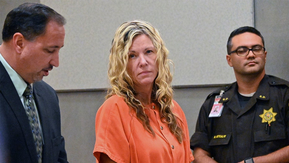 'Doomsday' cult mom Lori Vallow Daybell indicted in ex-husband's shooting death